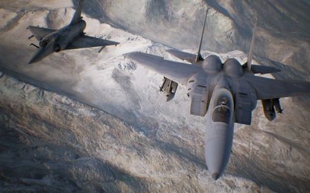 Ace Combat 7: Skies Unknown  – Análisis