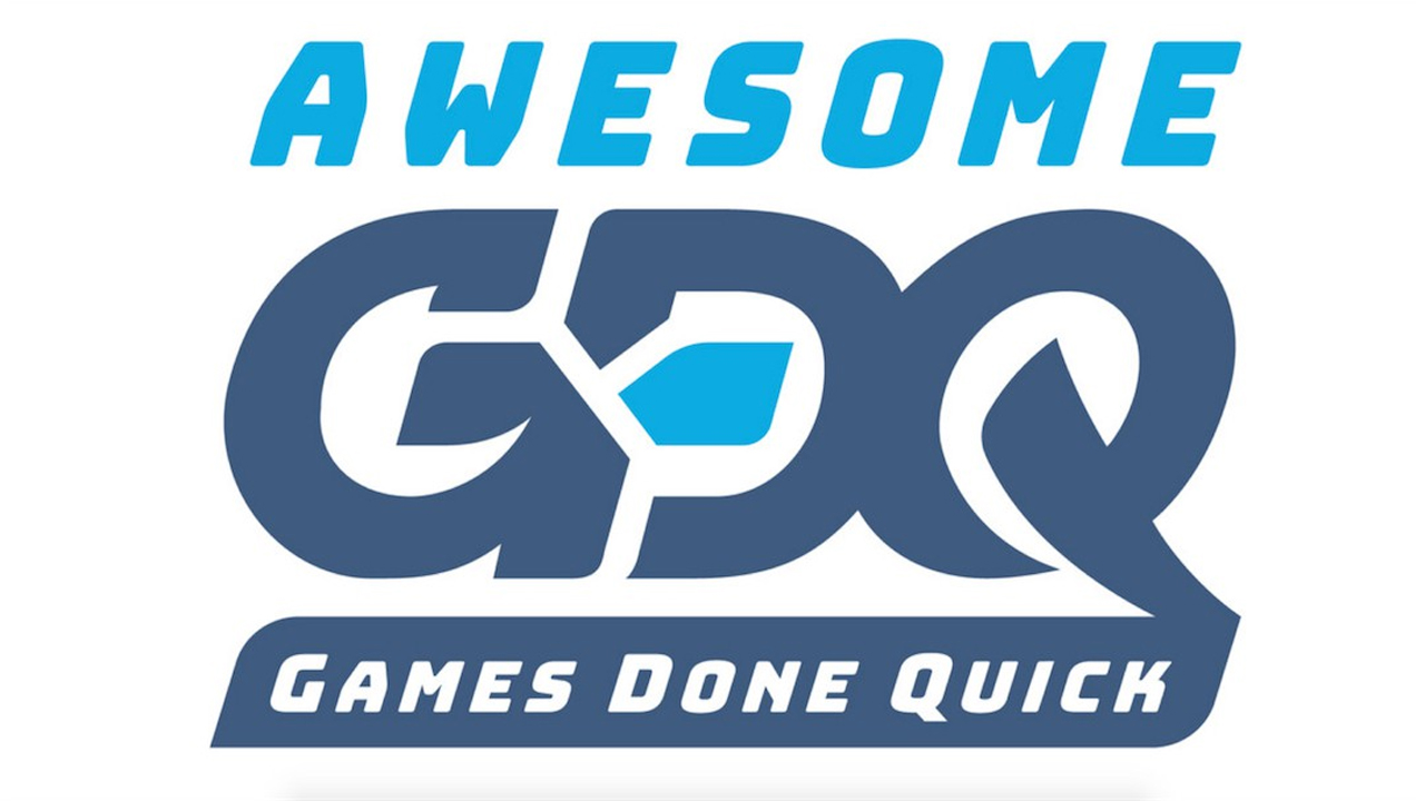 Awesome Games Done Quick 2019