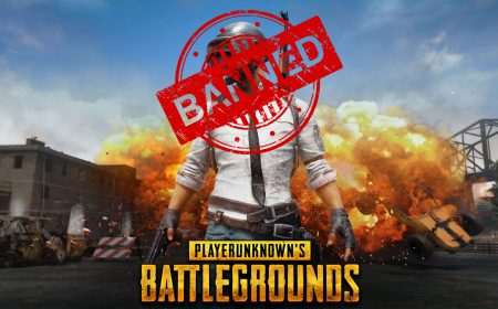 PUBG Mobile es bloqueado en India por tensión con China