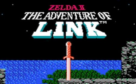 Nintendo Switch Online te deja jugar Zelda II: The Adventure of Link