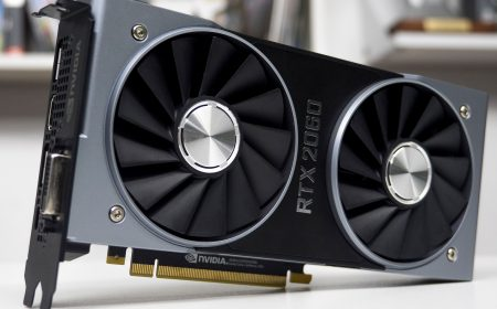 NVIDIA GeForce RTX 2060 Founders Edition – Análisis