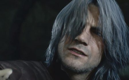 Devil May Cry 5 ha vendido más de 100.000 copias