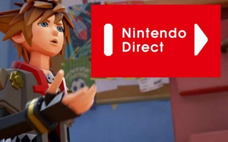 Co-creador de Kingdom Hearts, retuitea la Nintendo Direct de mañana
