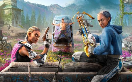 Far Cry New Dawn – Análisis
