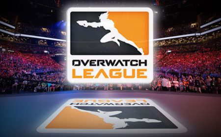 Overwatch League Season 2 acaba de iniciar