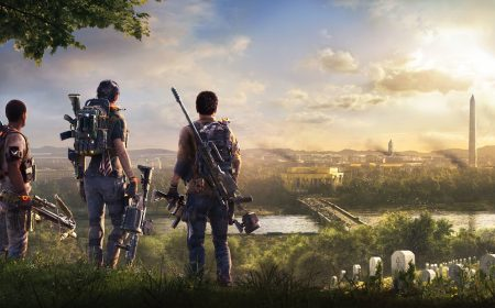 Tom Clancy's The Division 2 – Análisis