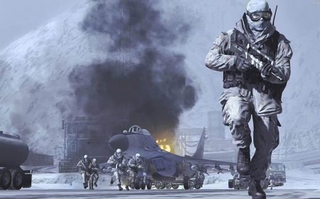 Se filtra Call of Duty: Modern Warfare 2 Remastered