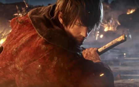 Square Enix busca llevar a Final Fantasy XIV a la Nintendo Switch