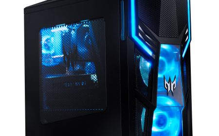 Predator Orion 5000, la nueva PC Gamer de Acer