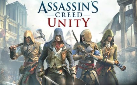 Ubisoft está reembolsando Assassins Creed Unity