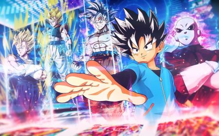 Super Dragon Ball Heroes: World Mission (Nintendo Switch) – Análisis