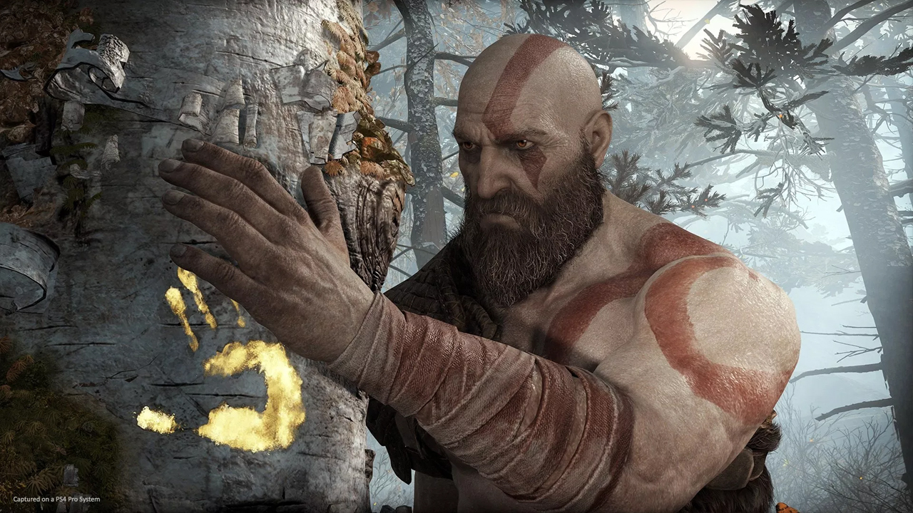 God of War le agradece a todos sus fans con este video