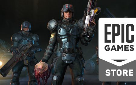 Epic Games pagó más de 2 millones, por la exclusiva de Phoenix Point
