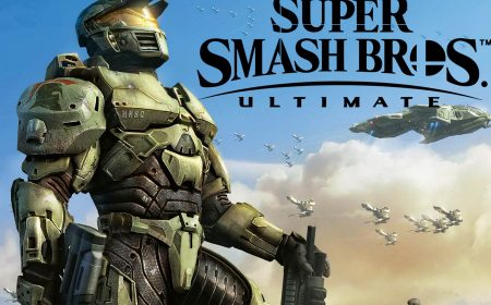 A 343 Industries le gustaría ver a Master Chief en Super Smash