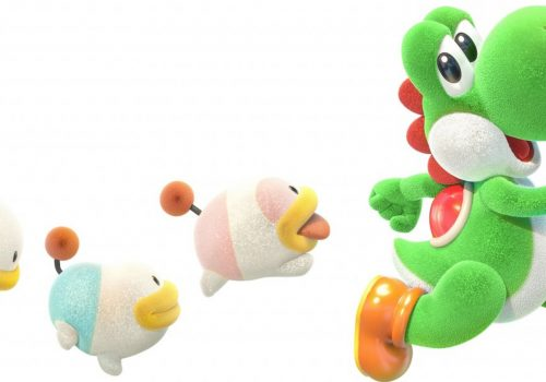 Yoshi's Crafted World – Análisis