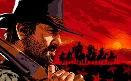 Red Dead Redemption 2 anuncia su fecha de llegada a Steam