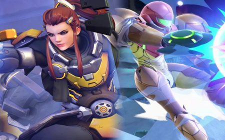 ¡Super Smash Bros ha sido recreado dentro de Overwatch!