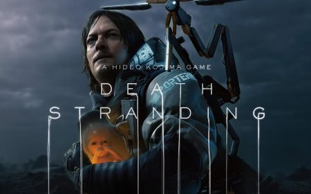 Death Stranding desaparece de la lista de exclusivos de PlayStation
