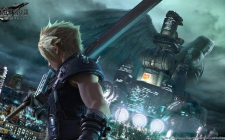 "Final Fantasy 7 Remake: Square Enix ""podría"" lanzar una Demo en la E3"