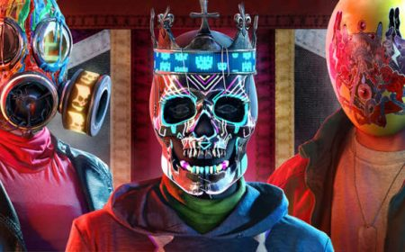 Watch Dogs Legion sorprende con un nuevo gameplay