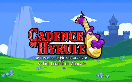 Cadence of Hyrule – Review