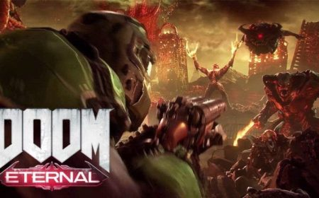 "Director de Doom Eternal revela que le gusta realizar ""crunch"""