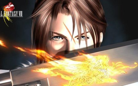 Final Fantasy VIII Resmastered llegará con escenas censuradas