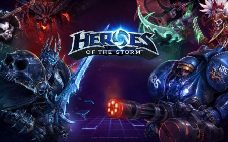 Blizzard señala que Heroes of the Storm llegó muy tarde