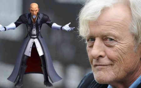 Muere el actor de voz de Xehanort en Kingdom Hearts 3