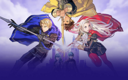 Directores de Fire Emblem: Three Houses no entienden el éxito de la franquicia en Occidente