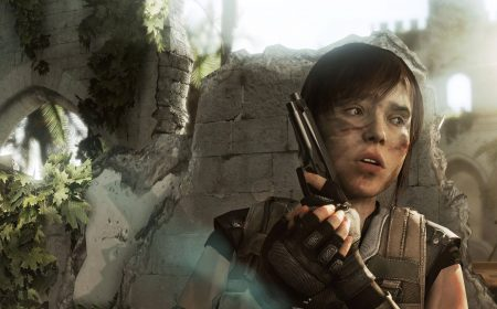 Beyond Two Souls (PlayStation 3) – Análisis