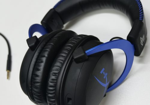 HyperX Cloud Gaming Headset PlayStation – Review