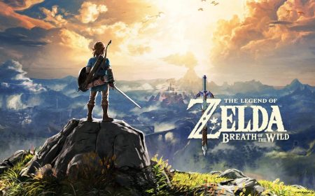La secuela Breath of the Wild tendrá mazmorras más completas