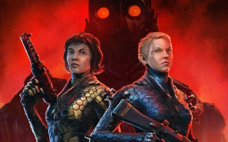 Wolfenstein: Youngblood (PS4) – Análisis