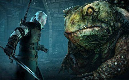 4 años después de lanzarse, The Witcher 3 sigue vendiendo bastante