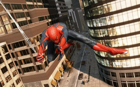 The Amazing Spider-man: Ultimate Edition (Wii U) – Análisis Retro