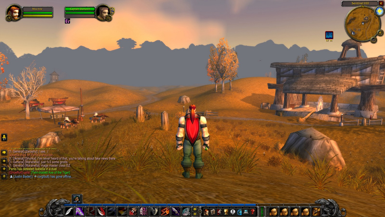 World of Warcraft Classic