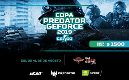 Counter Strike: Supremacy y Folklore pasan a la gran final de la Copa Predator Geforce 2019