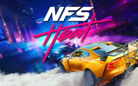 Need For Speed Heat no llegará a Nintendo Switch