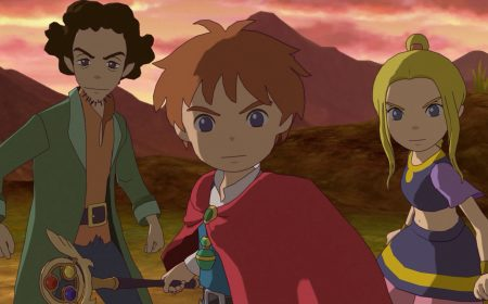 Ni no Kuni: Wrath of the White Witch Remastered (PS4) – Análisis