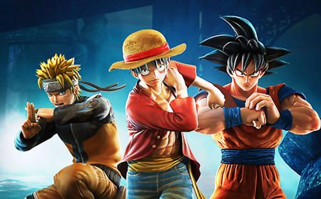 Jump Force y Bloodstained anuncian su llegada al catálogo de Xbox Game Pass