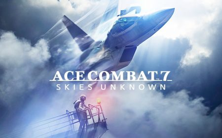 Ace Combat 7: Skies Unknown anuncia su nuevo DLC con un trailer