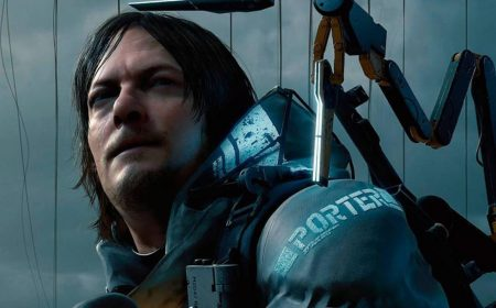 Prepara tu PlayStation 4, Death Stranding pesará 55GB en disco
