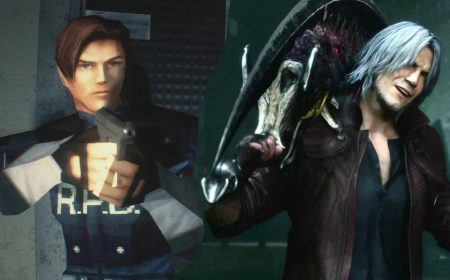 Resident Evil 2 Remake y Devil May Cry 5 han sido «éxitos indudables»