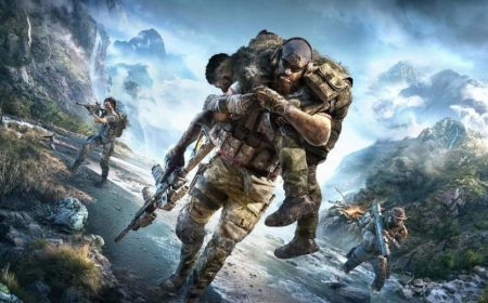Tom Clancy's Ghost Recon Breakpoint – Análisis