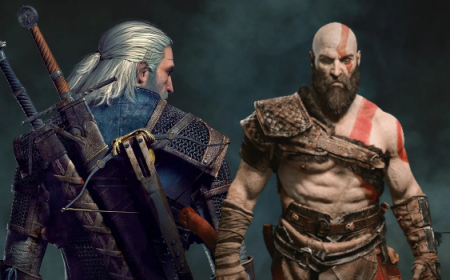 "Director de God of War está ""encantado"" con The Witcher 3 para Switch"