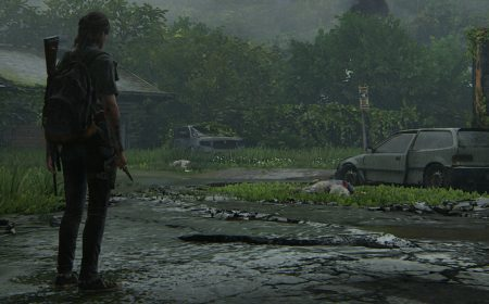 The Last of Us Part 2 llevará a la PlayStation 4 a sus límites absolutos