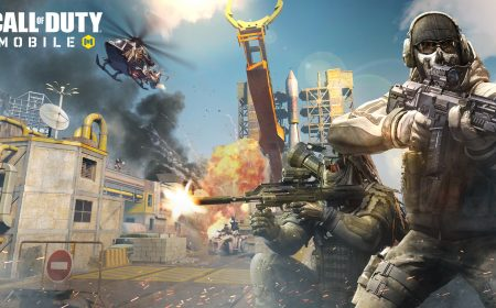 Call of Duty: Mobile llega oficialmente a Android, iOs y PC