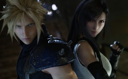 Final Fantasy 7 Remake adelanta su predescarga para PSN