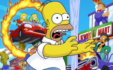 The Simpsons Hit & Run podría regresar a manera de Remake o Remaster